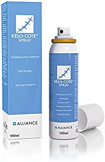 kelo-cote Gel anti cicatriz Spray 100ml