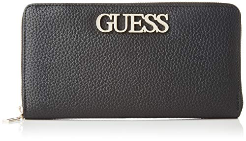 Guess Uptown Chic SLG Cheque Orgnzr, Small Leather Goods mujer, talla única Size: Talla única