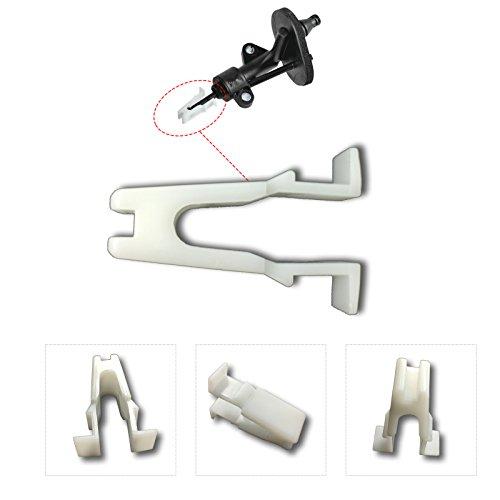 2182.F6 Kit de réparation de cylindre d'embrayage en plastique