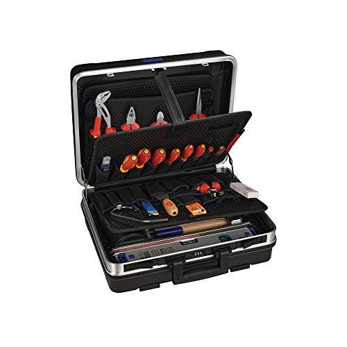 JeCo Werkzeugset Werkzeugsortiment -...