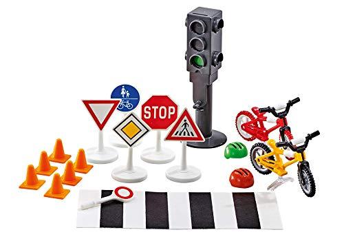 Playmobil 9812 Verkehrserziehung (Folienverpackung)