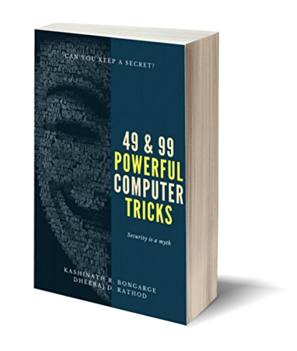 49 & 99 Powerful Computer Tricks: Top 50+ Computer Hacks and Tricks (English Edition)
