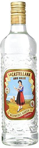 La Castellana Anís Dulce, 35%, 700ml