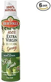 Best bertolli olive oil spray Reviews