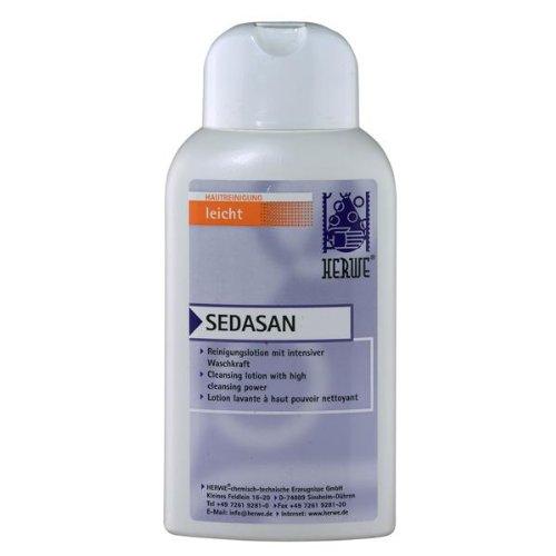 HERWE Sedasan Reinigungslotion 250 ml Flasche