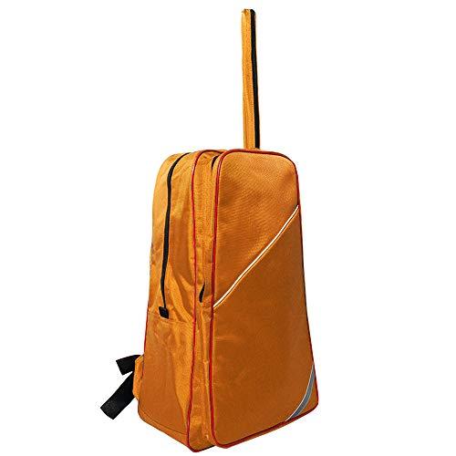 ZYHA Fechtbeutel,Fechtausrüstung Fechtbeutel Oxford-Tuch wasserdichte Schwerttasche,Umweltschutz,Leicht zu reinigen,Hochwertige Materialien,Langzeitgebrauch,Verwenden Sie für Erwachsene,Kinder