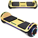 TPS 6.5' Hoverboard Electric Self Balancing Scooter with...