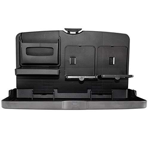 Monland Universelle Tragbare Auto Sitz Rücken Tisch Multi Funktionale Getr?nke Halter Für Die Reise