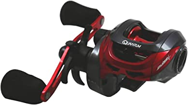 Zebco Pulse 100 Right-H& Baitcast Reel