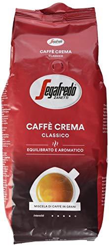 Segafredo Zanetti Caffé Crema Classico (1 x 1000 g)