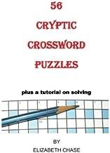 56 Cryptic Crossword Puzzles