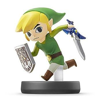 Toon Link amiibo - Japan Import  Super Smash Bros Series