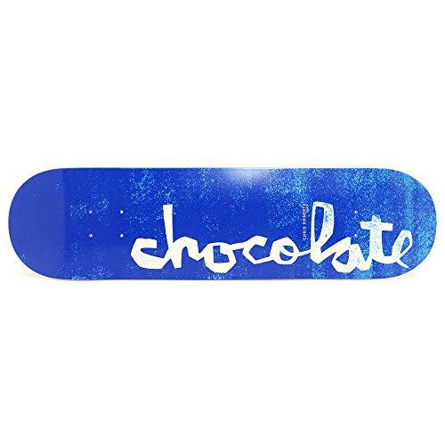 CHOCOLATE DECK チョコレート デッキ CHRIS ROBERTS ORIGINAL CHUNK 21SP 7.75 スケートボード スケボー