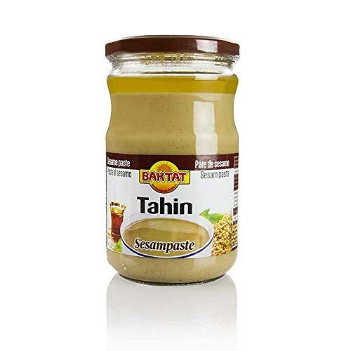 Baktat Sesampaste Tahini 600 g
