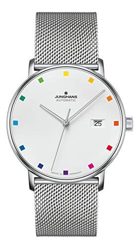 Junghans Reloj de Caballero 027/4937.44
