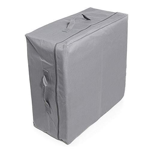 Milliard Carry Case 10 cm Tri-Fold Mattress (Small Single)