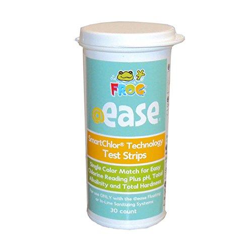 Frog @ease Test Strips