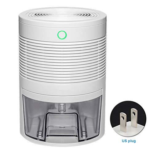Why Should You Buy Mini Dehumidifier - Semiconductor Dehumidifiers for Home Bedroom Bathroom Basemen...