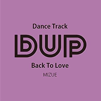 Back to Love (Mizue)