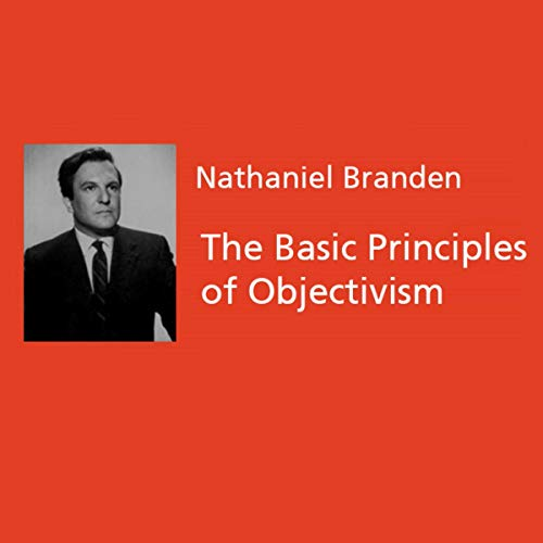 Couverture de The Basic Principles of Objectivism