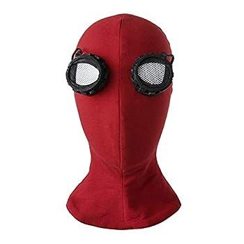 CosplayDiy Men s Suit for Super Hero Cosplay Costume Mask