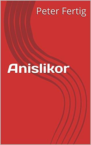 Anislikor