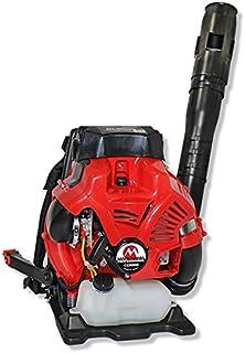 MARUYAMA BL9000HA Backpack Blower Hip Throttle 1068 CFM – 79.2cc Engine