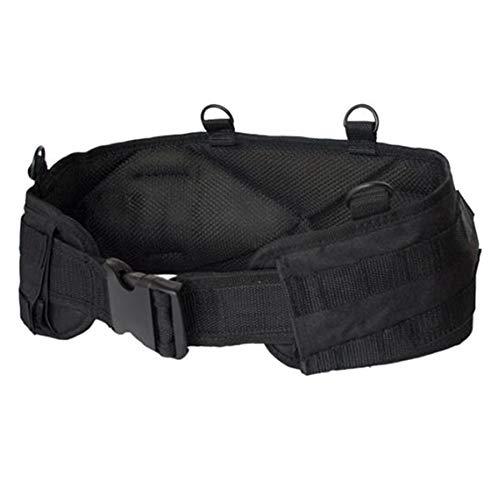 Dcolor Multifonctionnel de Plein Air Sports Sac de Taille Accessoires Sac VéLo Oxford Sac de en Tissu