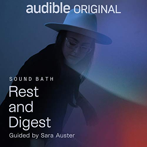 Rest and Digest book cover