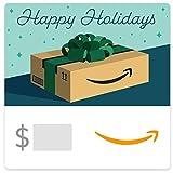 Amazon eGift Card - Holiday Smile Box