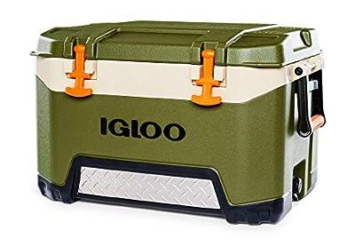 Igloo BMX 52 Quart Hard-Sided Cooler