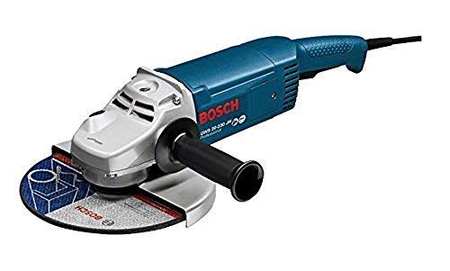 Bosch - 0615990Gt0 - Gws 20-230 Jh Professional