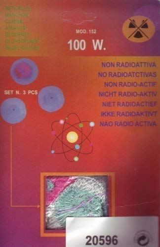 Pack de 3 Universal incandescente Gas camisas para hornillo de gas (hasta 100 W): Amazon.es: Jardín
