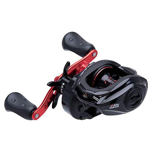 Abu Garcia Revo SX RKT Low Profile Baitcast Fishing Reel -  Pure Fishing, REVO4 SX-ROCKET
