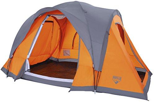Tienda de Campaña Bestway Campbase 450x240x210 cm