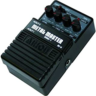 Arion SMM-1 Stereo Metal Master