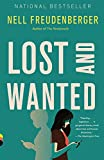 Lost and Wanted: A novel