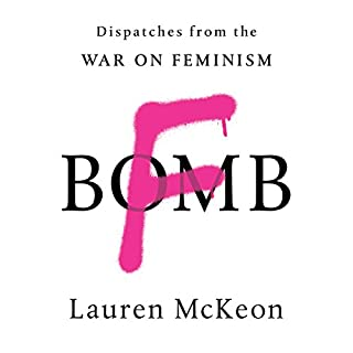 Page de couverture de F-Bomb