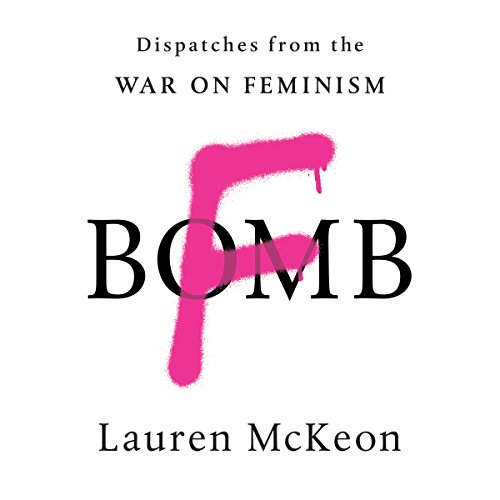 F-Bomb audiobook cover art