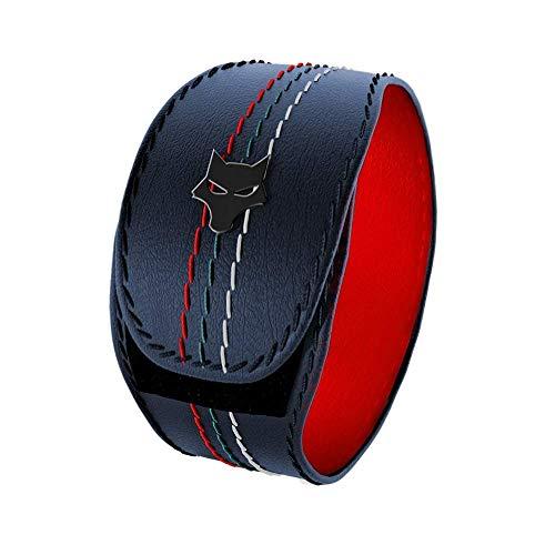 Woolf/Moto – GT Anti-Erwachsenen-Armband – Auto-Signal, Tutor, Überwachungskameras, Frequenzmöbel im Auto und Motorrad