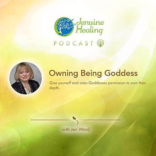 Owning Being Goddess cover art