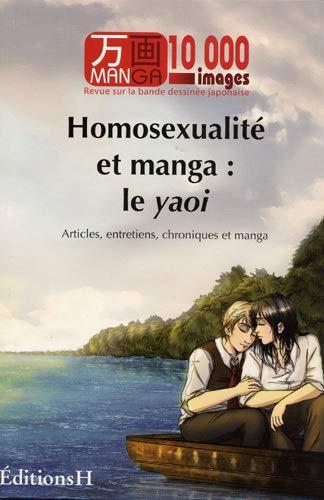 Homosexualité et manga : le yaoi