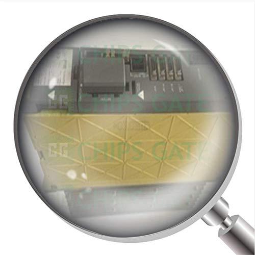 1 amplificador servo usado A06B-6096-H291 en buen estado