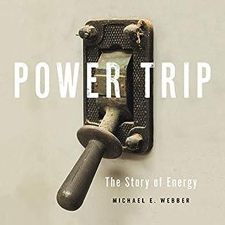 Power Trip cover art