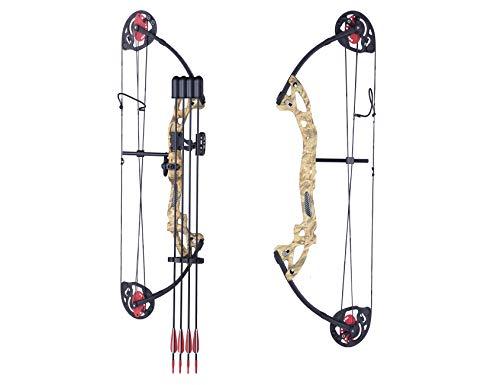 PANDARUS Compound Bow Archery fo...