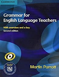 Grammar for English Teachers - Martin Parrott