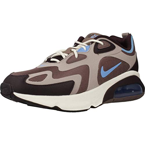 Nike Herren Sportschuhe, Farbe Braun, Marke, Modell Herren Sportschuhe AIR MAX 200 Braun
