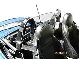 Z3 Wind Deflector, Clear Lexan, Windscreen, Windblocker, Windstop