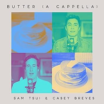 Butter (Acapella)