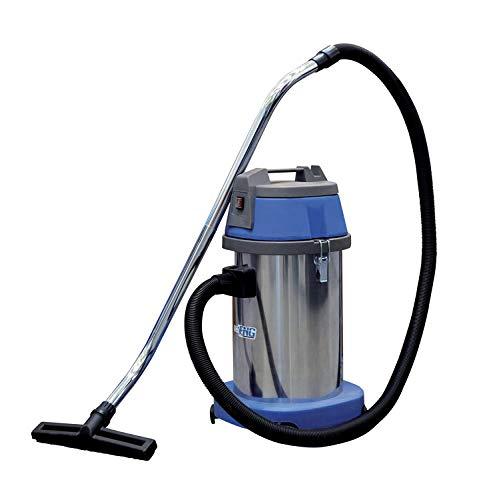 EchoENG - Aspirador profesional para sólidos y líquidos, 30 l, 1200 W